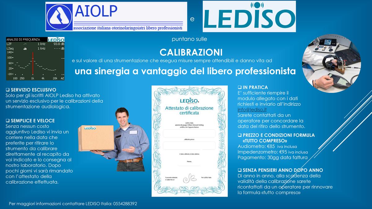 Sinergia AIOLP - Lediso