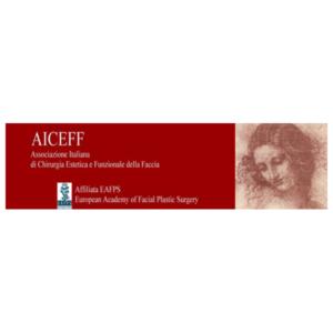 AICEFF - Associazione Italiana di Chirurgia Estetica e Funzionale della Faccia
