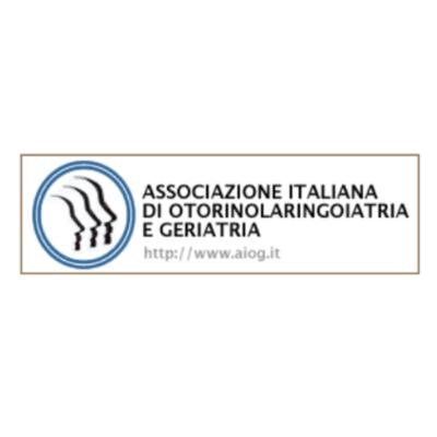 AIOG - Associazione Italiana di Otorinolaringoiatria e Geriatria